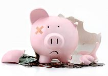 Hvordan unngå personlig konkurs
