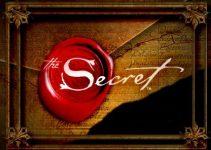 Bok: The Secret (Hemmeligheten)