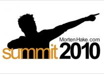 MortenHake.com Summit 2010