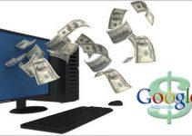 Hvordan tjene penger med AdSense