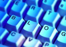 Kan du bli en blogger?