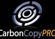 CarbonCopyPRO – ferdig hjemmebusiness på 1-2-3