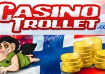 Vil du vinne stort? Spill casino på nett!