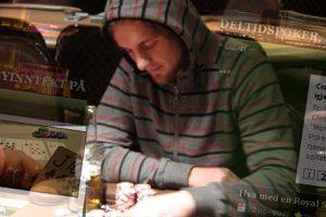 Tjen penger på poker med Pål fra Deltidspoker.com