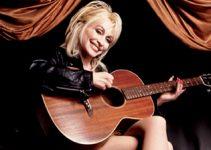 Dolly Parton har skjønt det!