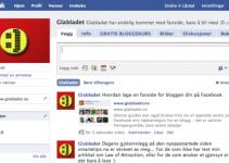 Hvordan lage en fanside for bloggen din på Facebook