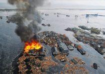 Hvilket formål har naturkatastrofer?
