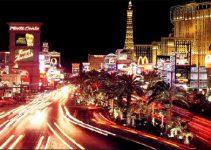 Stemningsrapport fra Las Vegas