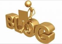 Blogg deg til nye muligheter
