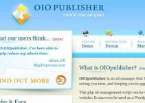 OIO Publisher – det eneste annonseverktøyet du trenger