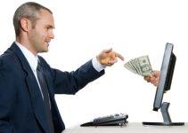 Du vil ikke nødvendigvis tjene penger bare fordi du blogger