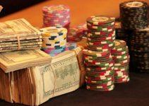 Stor pågang av annonsører innen poker og lignende