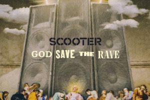 Scooter – God Save The Rave | Et konseptalbum fra oven