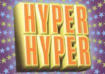 Scooter – Hyper Hyper