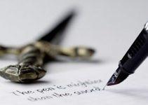 Hvordan bli en god skribent – Stephen King-style