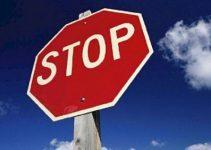 Slutt å gi oppmerksomhet til negative ting
