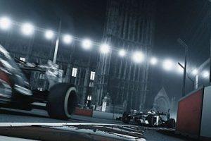 Formel 1 i Londons gater?