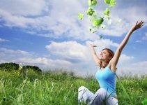 Lev i harmoni med din utvikling