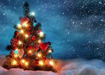 …så blir det jul i år igjen!