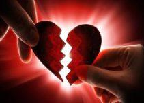 Hvordan gi slipp på noen man elsker