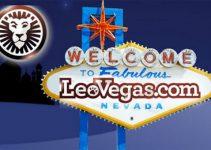 Vinn opptil €4,6 millioner i jackpoter hos LeoVegas