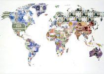 Hvor mye penger finnes det i verden?