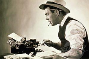 Start en blogg og vær din egen sjef