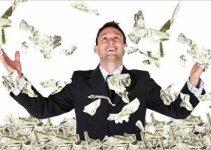 9 steg til å tjene penger på bloggen din